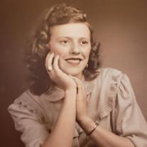 Shirley Jean Kettler
