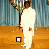 "Mr. Joseph ""Brother Joe"" Kpana Quamoh"