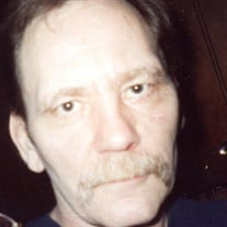 Allen Lee Ensminger