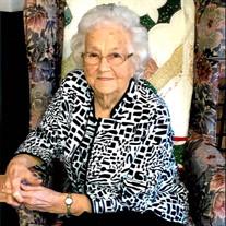 Mabel  Hellard