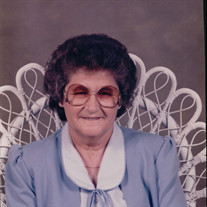 Mrs. Ina Mae Payne