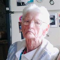 Betty Lou Wells