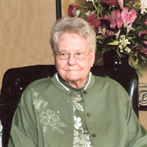 Anna Bell Hromas