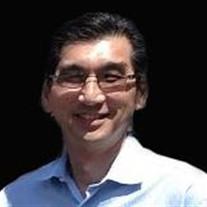 Rodney Shigeo Takaki