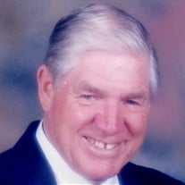 Donald Edward Cross