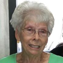 Fern Mary Caldwell