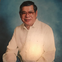Rodolfo Agtarap Garcia