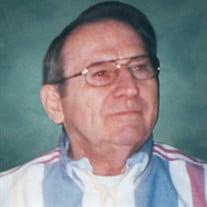 """James R. """"Buck"""" Jones"""