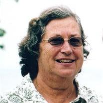 Marjorie L. Woodward
