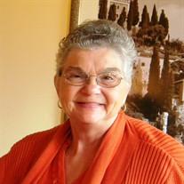 Betty Daniel Lucy