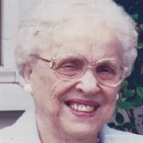 Helen B. Niedbalski