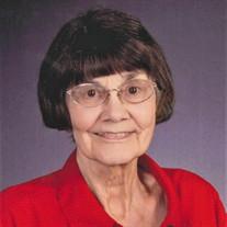 June Ann Dotson