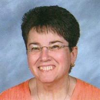 Vivian Kay Huffman