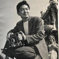 Henry Hiroshi Harada