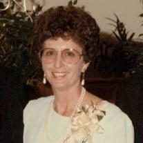 Carolyn Abercrombie