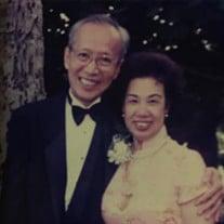 Daniel Q. H. Lau and Helen H.L.Y. Lau