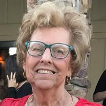 Mrs. Dorothy Lawson
