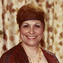 Jeanne Bund