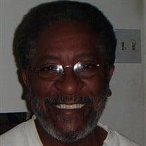 Mr. Jimmie Lee Purvis