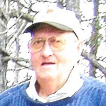 Charles D. Frey