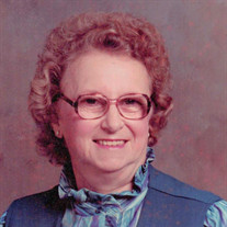 Margerette Saunders Baxter Harman
