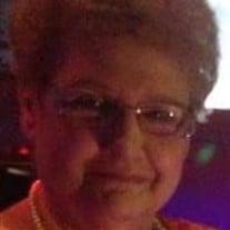 Shirley Ann Sharkey