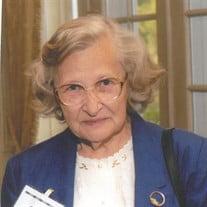 Carol Morrow Cannon