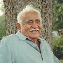 Leandro Musquiz