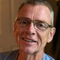 Mr. Mark Henry Vander Meer