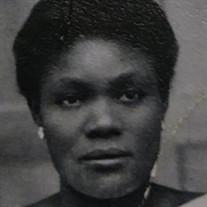 Gertrude MacLaren