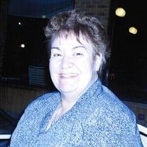 Mary Elizabeth Manchester