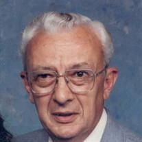 Donald Edwin Pahl