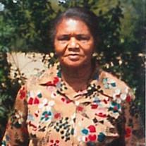 Mrs. Clyde Johnson