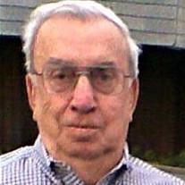 Louis A. Cova