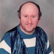 Roy A. Thompson