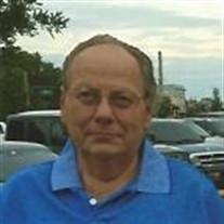 Robert E. Clark