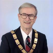 Dr. Richard Carl  Holmes