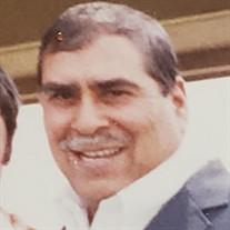 Felix Campos