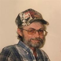 Burton P.  Manley