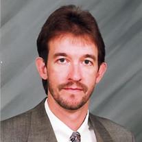 Gerald Lynn Graddy