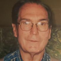 Edwin Rusk Simons III