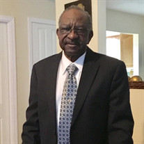 Charles Samuel (Pookie) Ferguson