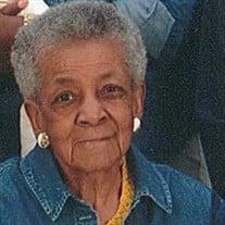 Martha  Lee  Buchanan