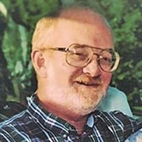 Allan Mahlon Shores
