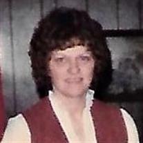 Anna M. Lashbrook