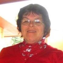 "Catherine ""Cathy"" Ann Bennett"