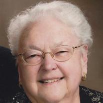 Wanda Puckett