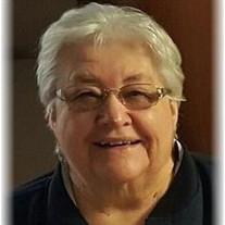 Betty Mosier