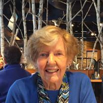 Beverly Elaine Herschbach
