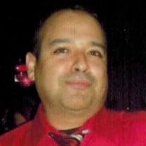 Jose  (Joe) Zamora  Jr.